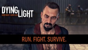 Dying Light: Run. Fight. Survive. Promo Trailer Thumbnail