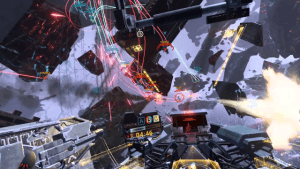 EVE: Valkyrie Gameplay B-Roll (E3 2015) Video Thumbnail