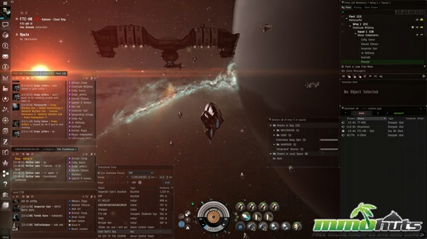 EVE Online 2015 Review
