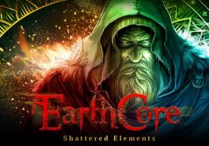 Earthcore Game Banner