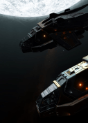 Frontier Developments launches Elite: Dangerous – Powerplay News Thumbnail