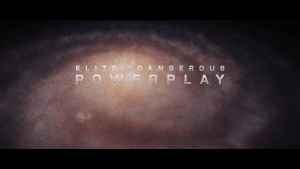 Elite: Dangerous Powerplay Launch Trailer Thumbnail