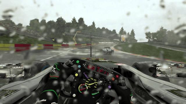F1 2015 Teaser Trailer thumbnail