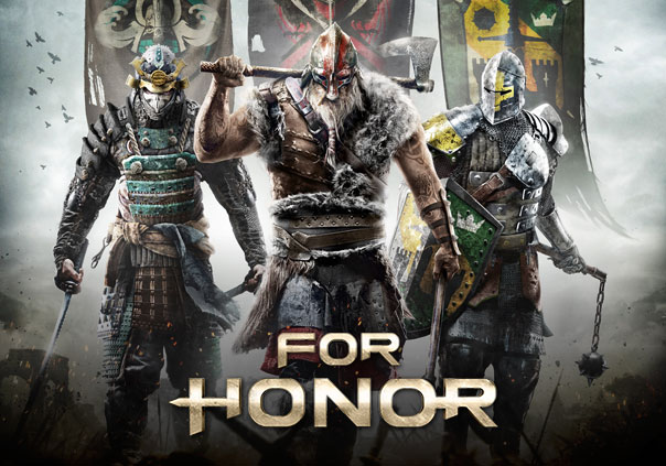 For_Honor Banner