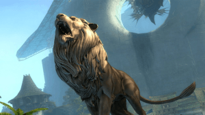 Guild Wars 2 - Welcome to the New Lion's Arch video thumbnail