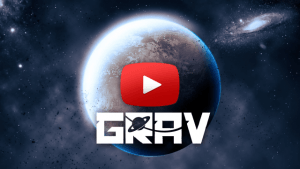 GRAV Summer 2015 Trailer Thumbnail