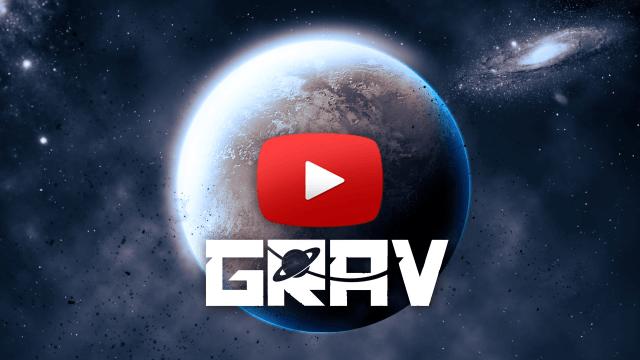 GRAV Summer 2015 Trailer Thumbnail