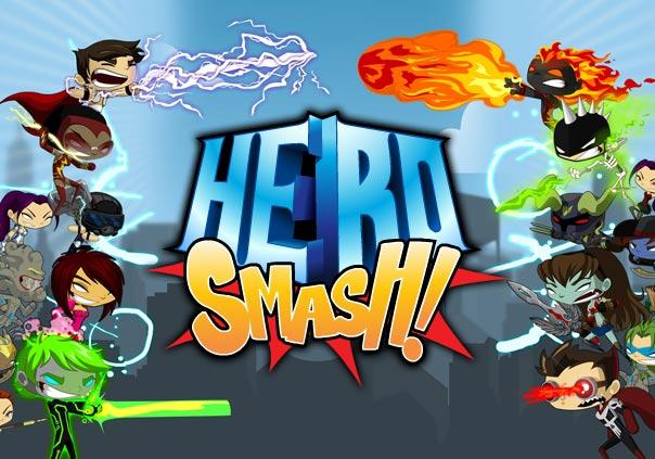 HeroSmash | MMOHuts