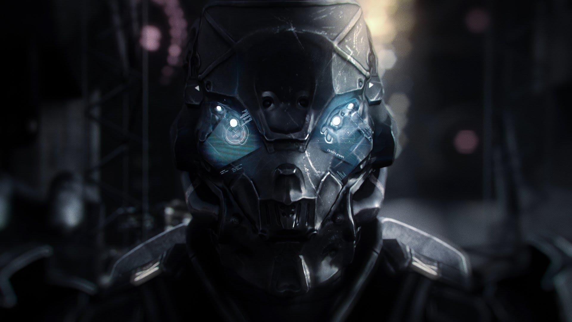 Hollowpoint E3 Story Trailer Thumbnail