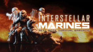 Interstellar Marines Hell Week: Survival Wargame Teaser Video Thumbnail
