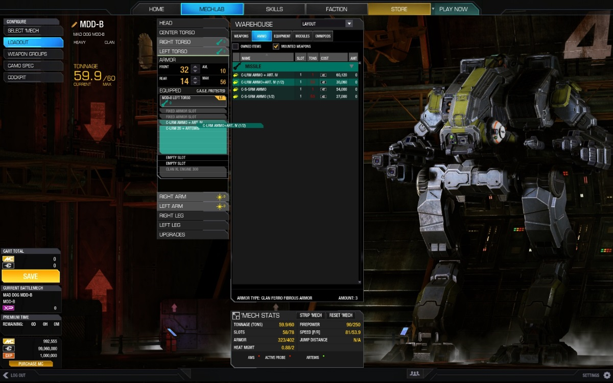 MechWarrior Online Community Warfare Phase II Complete News Header