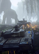 Planetside 2 PS4 Beta Keys