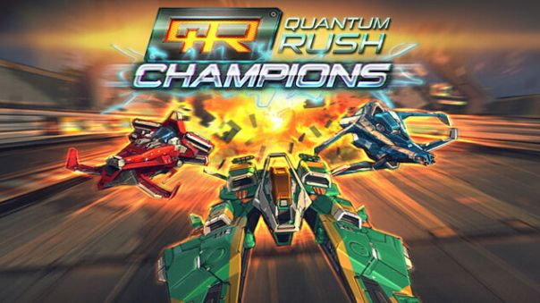 Quantum-Rush-Champions Banner