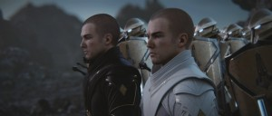 STAR WARS: The Old Republic Knights of the Fallen Empire Trailer Thumbnail