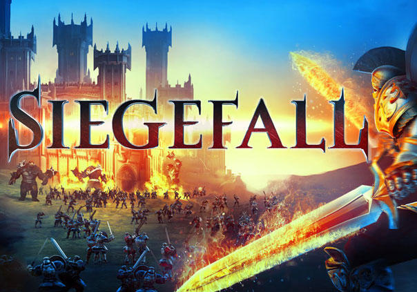 Siegefall Game Profile Banner