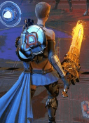 Skyforge Announces Final Closed Beta Test and New Classes News Thumbnail