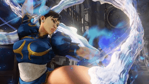 Street Fighter V: Battle System Trailer Thumbnail