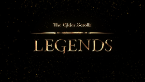 The Elder Scrolls: Legends E3 2015 Teaser Trailer Thumbnail