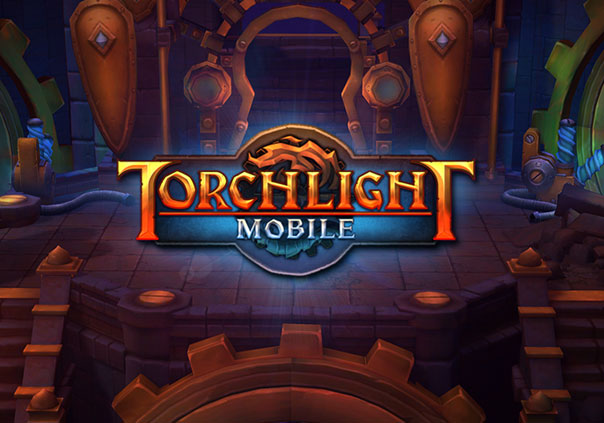 Torchlight_Mobile Game Banner