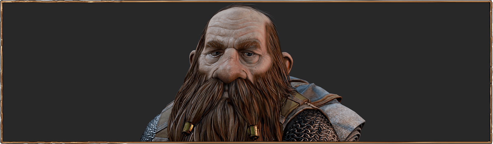 Warhammer: End Times – Vermintide Reveals The Dwarf Ranger News Header