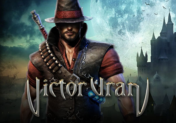 Victor Vran Game Profile Banner