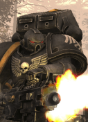 Warhammer 40,000: Regicide Reveals Largest Update yet featuring Raven Guard news header