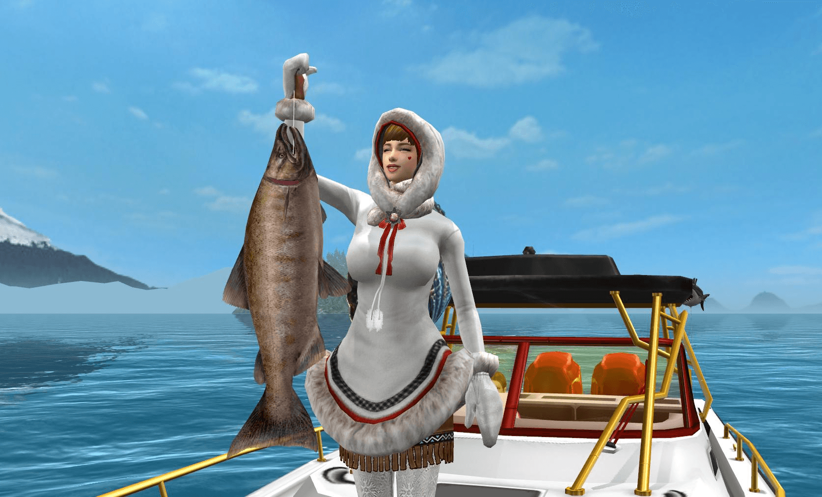 """Big Game Fishing"" Simulation-MMO sets sail for Europe News"