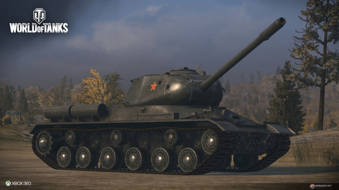 A Tank Dynasty Emerges in World of Tanks for Xbox 360 news header