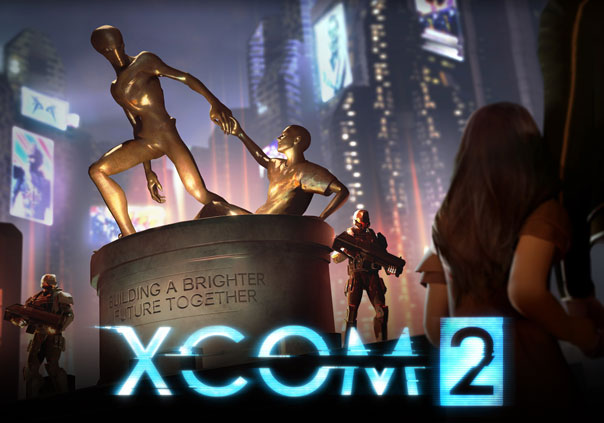XCOM 2 Game Profile Banner