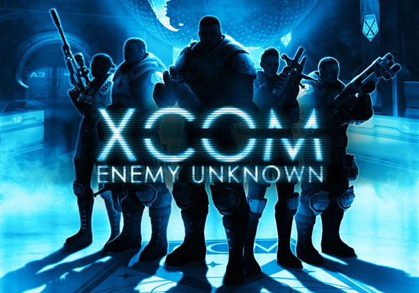 XCOM Enemy Unknown Game Profile Banner