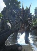 ARK: Survival Evolved Enlists NVIDIA GameWorks News Thumbnail