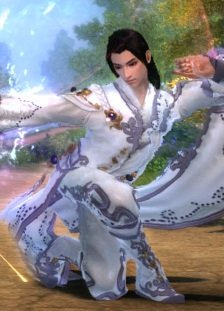 Age of Wulin: New Expansion for June News Thumbnail