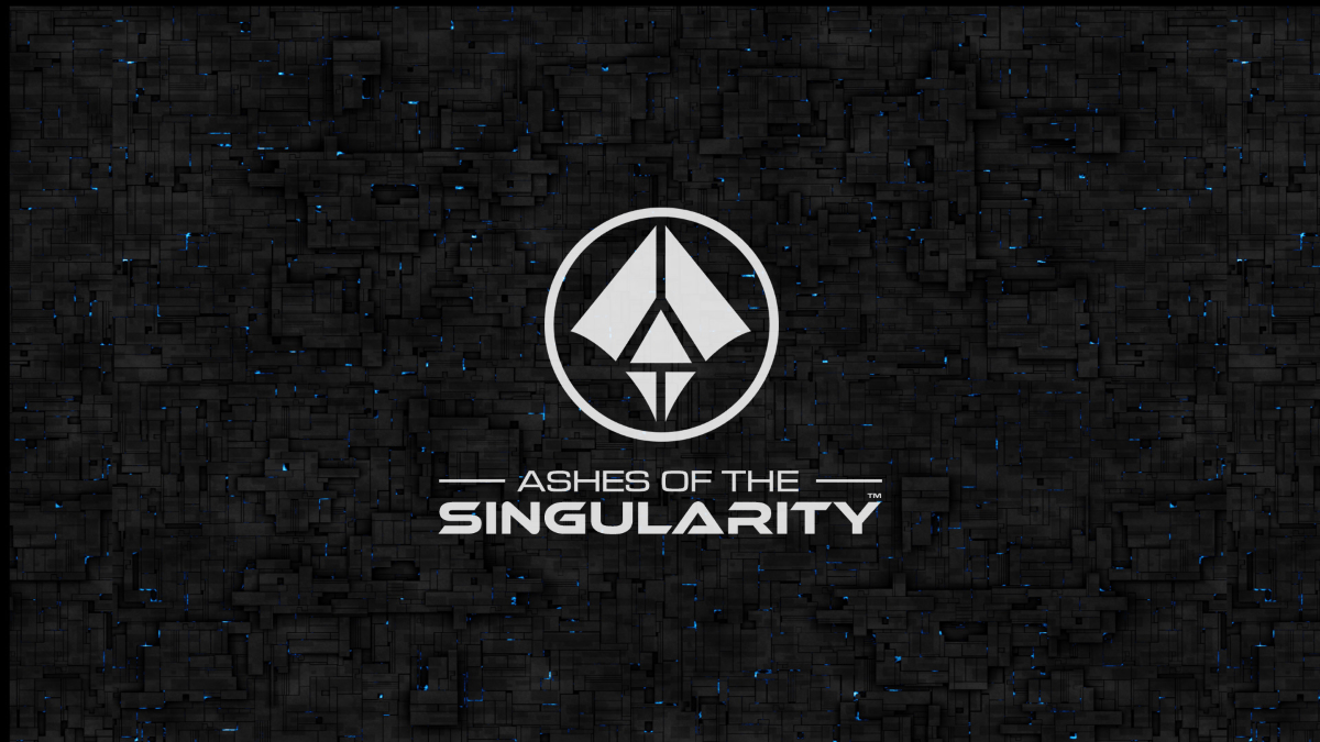 Stardock to Showcase Ashes of the Singularity at PC Gaming Show News Header