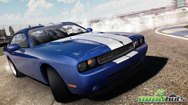 Auto Club Revolution Beta Review