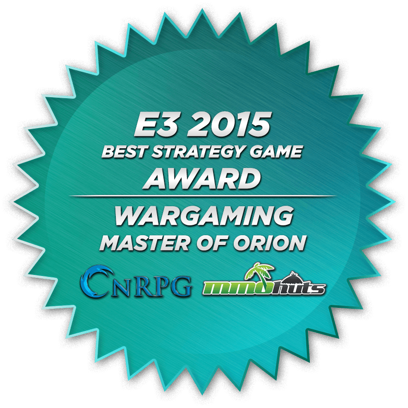 E3 2015 Best in Show Coop Awards: Best Strategy Game