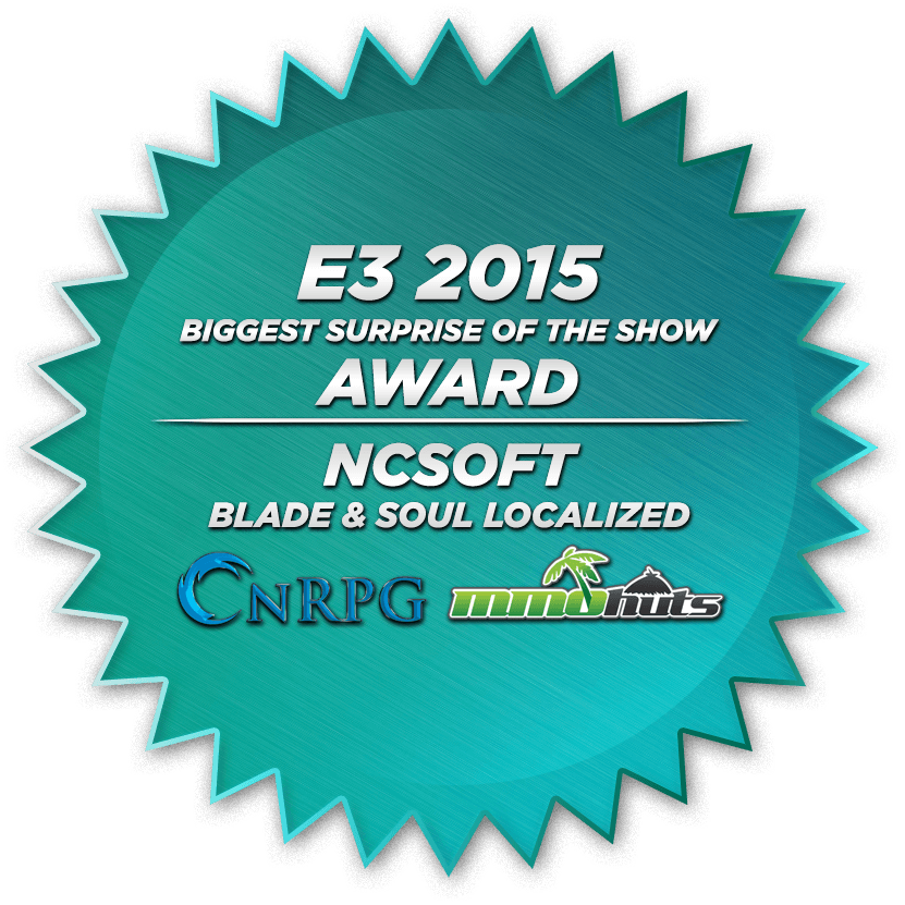 E3 2015 Best in Show Coop Awards: Biggest Surprise