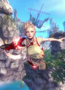 Blade&Soul E32015 Demo Feature