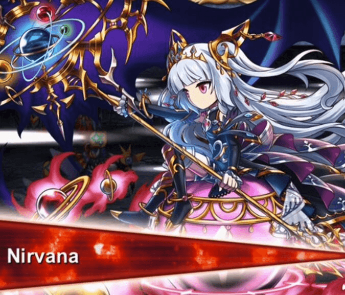 Brave Frontier Now Available on Windows Phone news header