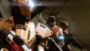 Destiny: The Taken King ViDoc – No Legend Is Safe Video Thumbnail