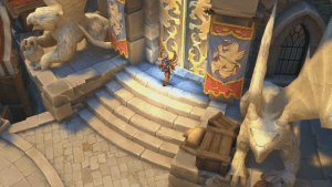 Dungeon Hunter 5 Sworn Blades Trailer thumbnail