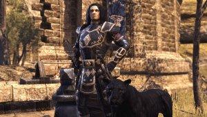 The Elder Scrolls Online: Tamriel Unlimited - A Hero's Journey Trailer Thumbnail