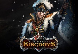 Elemental Kingdoms Game Profile Banner
