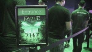 Fable Legends E3 2015 Thank You news header