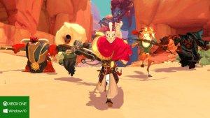 Gigantic E3 2015 Gameplay Trailer Thumbnail
