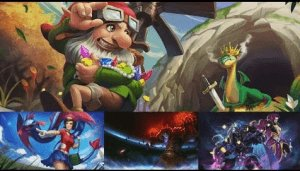 Heroes of Newerth Avatar Spotlight: Patch 3.7.2 Video Thumbnail