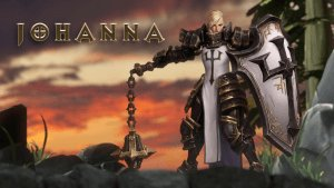 Heroes of the Storm: Johanna Trailer Thumbnail