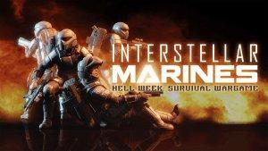 Interstellar Marines Hell Week: Survival Wargame Teaser Video Thumbnail