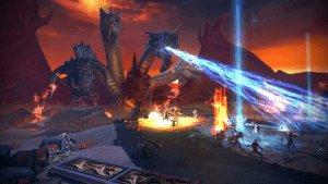 Neverwinter: Rise of Tiamat [Xbox One] Gameplay Trailer Thumbnail