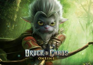Order And Chaos Online Game Profile Banner