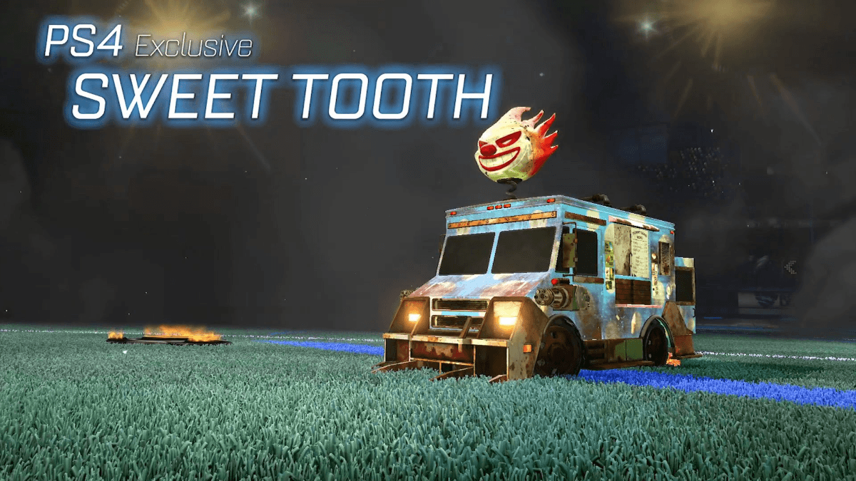 Rocket League - OMG It Has Everything Trailer Thumbnail